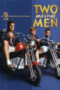 Two and a Half Men Season 2 (Complete)