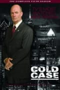 Cold Case Season 5 (Complete)