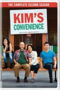 Kim's Convenience Season 2 (Complete)