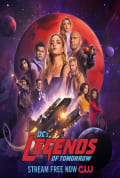 DC's Legends of Tomorrow Season 6 (Complete)