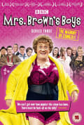 Mrs. Brown's Boys Season 3 (Complete)