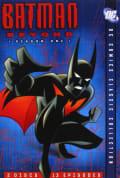 Batman Beyond Season 1 (Complete)
