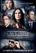 Law & Order: Special Victims Unit Season 9 (Complete)