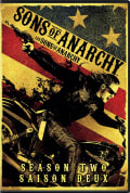 Sons of Anarchy Season 2 (Complete)