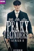 Peaky Blinders Season 3 (Complete)
