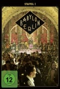 Babylon Berlin Season 1 (Complete)