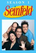 Seinfeld Season 1 (Complete)