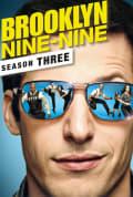 Brooklyn Nine-Nine Season 3 (Complete)
