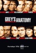 Grey's Anatomy Season 4 (Complete)