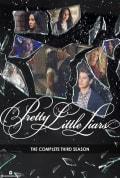 Pretty Little Liars Season 3 (Complete)