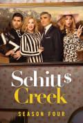 Schitt's Creek Season 5 (Complete)