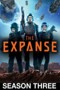 The Expanse Season 3 (Complete)