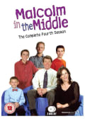Malcolm in the Middle Season 4 (Complete)