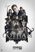 Gotham Season 2 (Complete)