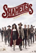Shameless Season 9 (Complete)