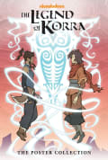 The Legend of Korra Season 4 (Complete)