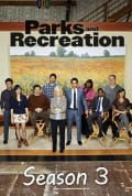 Parks and Recreation Season 3 (Complete)
