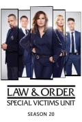 Law & Order: Special Victims Unit Season 21 (Complete)