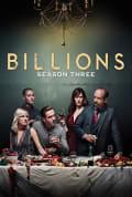 Billions Season 3 (Complete)