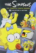 The Simpsons Season 8 (Complete)