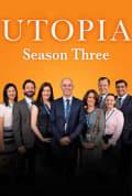 Utopia AU Season 3 (Complete)