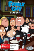 Family Guy Season 10 (Complete)