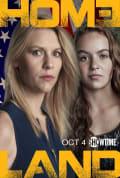 Homeland Season 5 (Complete)