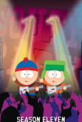 South Park Season 11 (Complete)