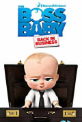 The Boss Baby: Back in Business Season 4 (Complete)