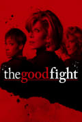 The Good Fight Season 2 (Complete)