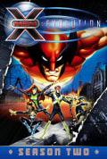 X-Men: Evolution Season 2 (Complete)