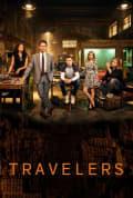 Travelers Season 1 (Complete)