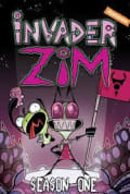 Invader ZIM Season 1 (Complete)
