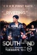 Southland Season 4 (Complete)