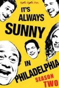 It's Always Sunny in Philadelphia Season 2 (Complete)