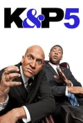 Key and Peele Season 5 (Complete)