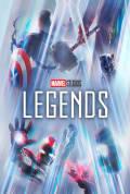 Marvel Studios: Legends Season 1 (Added Episode 2)