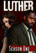 Luther Season 1 (Complete)