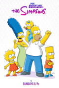 The Simpsons Season 32 (Added Episode 7)