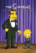 The Simpsons Season 25 (Complete)