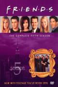 Friends Season 5 (Complete)
