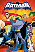 Batman: The Brave and the Bold Season 2 (Complete)