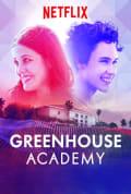 Greenhouse Academy Season 3 (Complete)