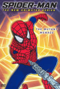 Spider-Man: The Animated Series Season 4 (Complete)