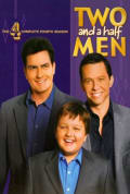 Two and a Half Men Season 4 (Complete)