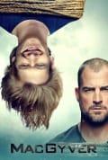 MacGyver Season 2 (Complete)