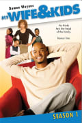 My Wife and Kids Season 1 (Complete)