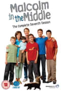 Malcolm in the Middle Season 7 (Complete)