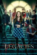Legacies Season 3 (Added Episode 1)