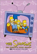The Simpsons Season 3 (Complete)